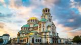 """Излъчват онлайн литургиите от """"Св. Александър Невски"""""""