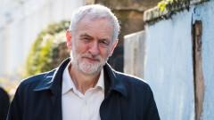 Корбин подкрепя втори референдум за Брекзит