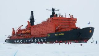 Русия предлага по-евтина и кратка алтернатива на Суецкия канал