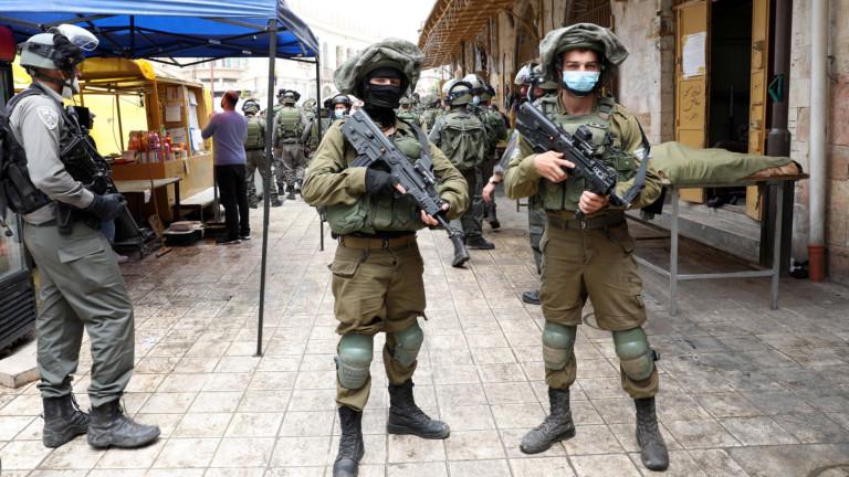 Германия призова Израел да не анексира Западния бряг