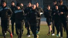 Локо (Пд) вкара четири гола на съгражданите от Марица в контрола