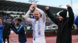 В Англия се присмяха на Бенитес заради трансфера на Ники Михайлов