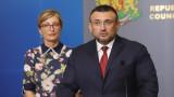 Продължаваме реформата в съдебната система, категорична Захариева