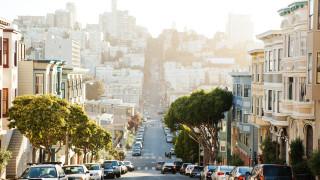 Наемите в един от най-скъпите за живеене градове в САЩ се сринаха с цели 35%