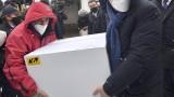 Северна Македония започна да имунизира срещу COVID-19