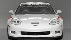 Corvette с два специални модела