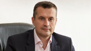 Калоян Методиев е новият шеф на кабинета на Радев