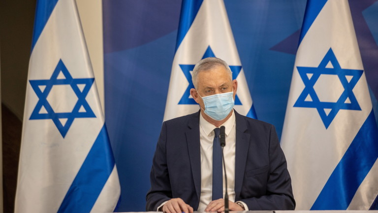 Министърът на отбраната на Израел обвини Турция, че дестабилизира региона
