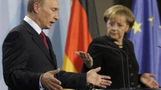 """Путин готов да помогне на """"украинските си партньори"""""""