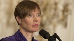 """Естония иска """"Пейтриът"""" и US войници на територията си"""