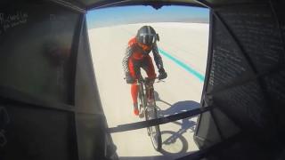 Да караш велосипед с 295 км/ч