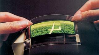 Създават хартиени дисплеи за еднократна употреба