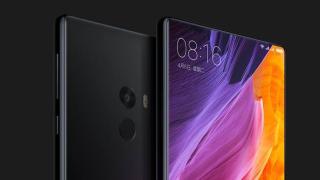 Xiaomi изпревари Apple и пусна нов смартфон с дисплей от край до край (ВИДЕО)