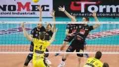 Цветан Соколов класира своя отбор на финал в Италия