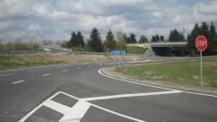 Приключи ремонтът на 14 км от пътя Добрич-Кардам