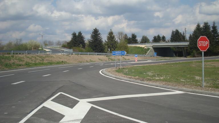 В понеделник (22 април) ще бъде открит рехабилитираният 14-километров участък