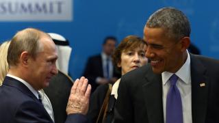 САЩ и Русия си стиснаха ръцете. Удрят заедно приходите на ИДИЛ