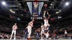 ЛеБрон Джеймс задмина легендата Лари Бърд в НБА