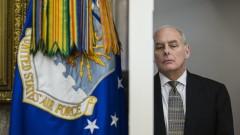 Шефът на администрацията на Белия дом Джон Кели може да подаде оставка