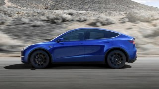 Ще бъде ли Model Y големия удар на Tesla
