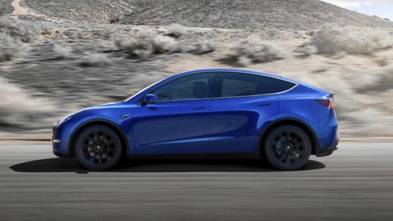 Tesla на дъното на американска класация за надеждност