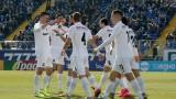 Футболисти на Славия: Българите са две-три класи над чужденците в родното първенство