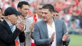 Филип Филипов: В ЦСКА със селекцията ще се занимава само Стойчо Младенов