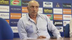 Андрей Желязков: Левски и с три пъти по-малък бюджет ще е трети