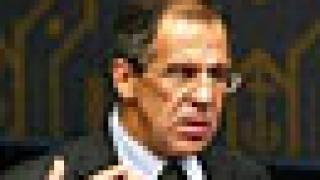 Лавров: САЩ представиха алтернативно предложение