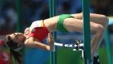 Демирева: Защо да не подобря рекорда на Стефка Костадинова?