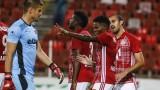 ЦСКА разкрива утре състоянието на две от звездите си