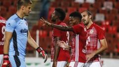 Защитник на ЦСКА пропуска старта на подготовката