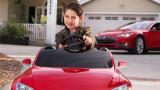 Tesla пуска миниатюрни автомобили за деца