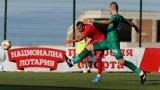 Антон Карачанаков: Г-н Зафиров постоянно ме питаше кога ще вкарам гол, ето, вкарах гол