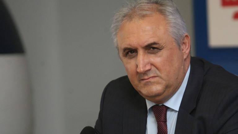 Мехмед Дикме и ДЕН гарантират, че ГЕРБ няма да работи с Доган