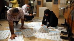 Рекордно ниска избирателна активност на парламентарните избори в Ирак