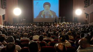 Хизбула се закани на Израел, ако САЩ удари Сирия