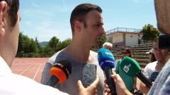Бербатов: Бих сложил и себе си в групата на недооценените в Юнайтед