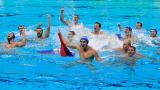 Сърбите вече притежават всички титли във водната топка