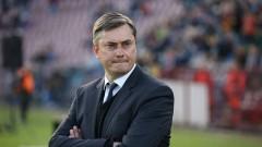 Треньор от Полша, който бил известен, поема ЦСКА?