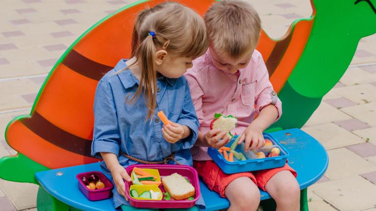 Още една причина децата да ядат плодове и зеленчуци