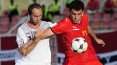 Българи корумпирали македонския футбол