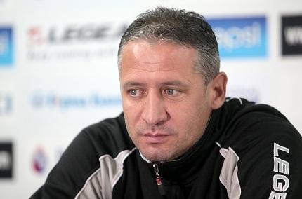 Треньорска рокада в Славия