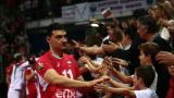 Владо Николов: На 15 години ми казаха, че нямам бъдеще във волейбола