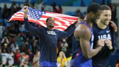 """""""Голям финал"""" - САЩ прегази Сърбия и очаквано триумфира със златото"""