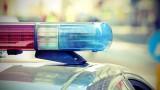 Кола и линейка се удариха в центъра на София