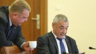 ГЕРБ и ОП имат визия само за 3 дни според социалиста Явор Божанков
