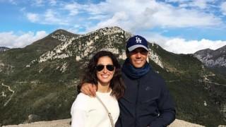 Специалните гости на сватбата на Рафаел Надал