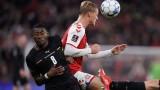Дания - Австрия 1:0 в световна квалификация