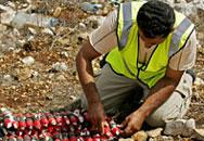 Светът иска забрана на касетъчните бомби